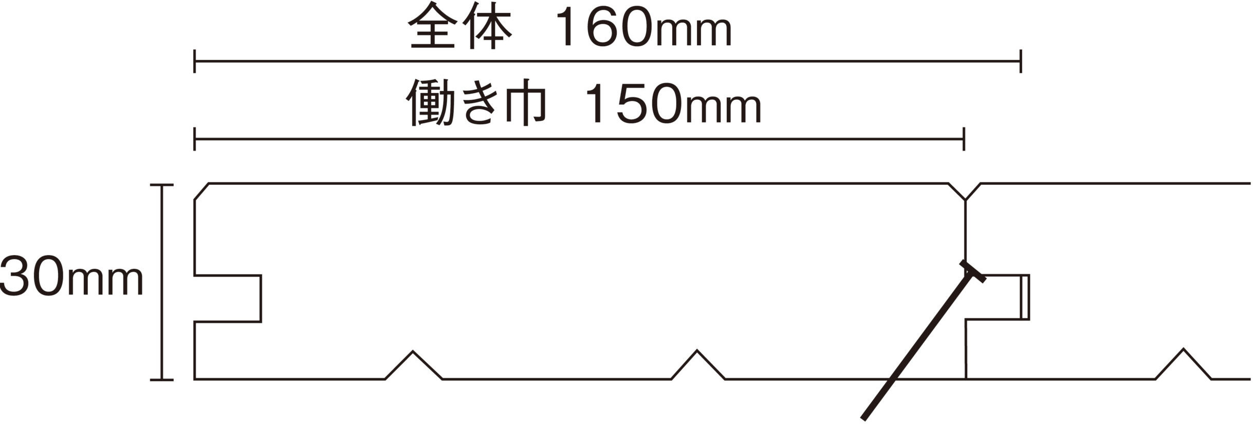 FST30150